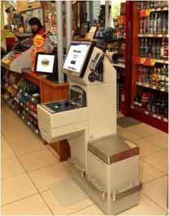 Cbe Launch Innovative Cashless Self Checkout Solution Cbe