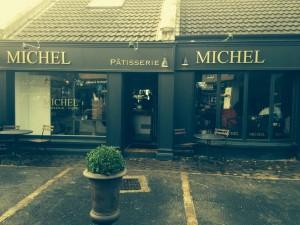 Michel Cafe