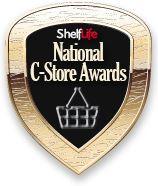 C-Store Awards Logo