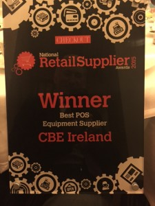 CBE - Best POS Equipment Supplier