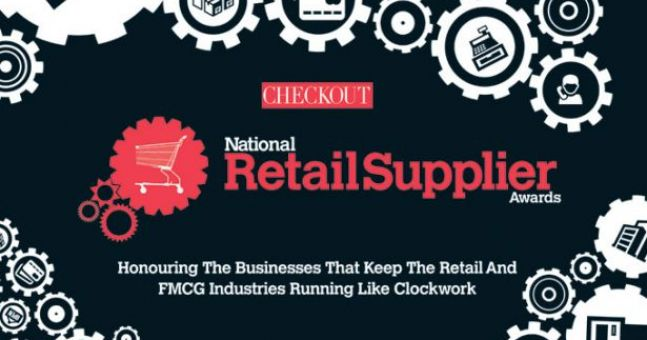 CBE are finalists in National Retail Supplier Awards 2015