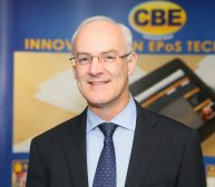 Dominic Feeney, CBE MD