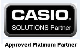 Cash Registers - Casio Ireland