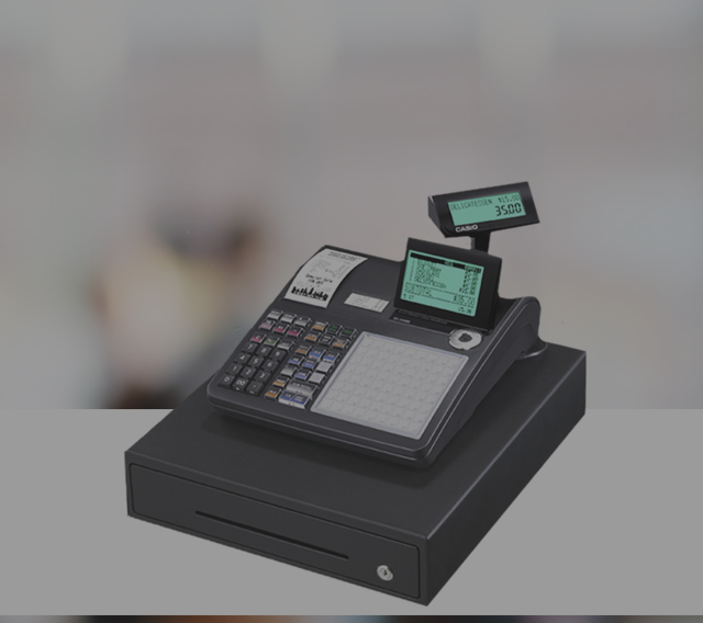 Point Of Sale Terminals Point Of Sale Device Cbe Irelands