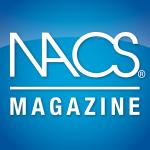 NACS Magazine Logo