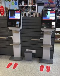 Epos System for Retail