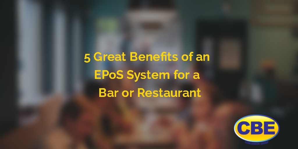EPoS Bar and Restuarnt