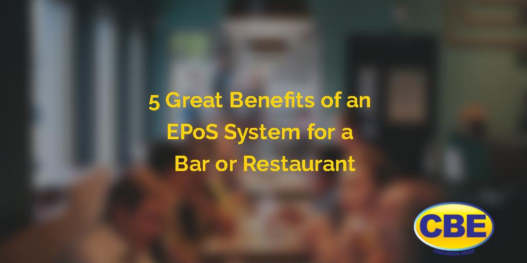 EPoS Bar and Restuarnt
