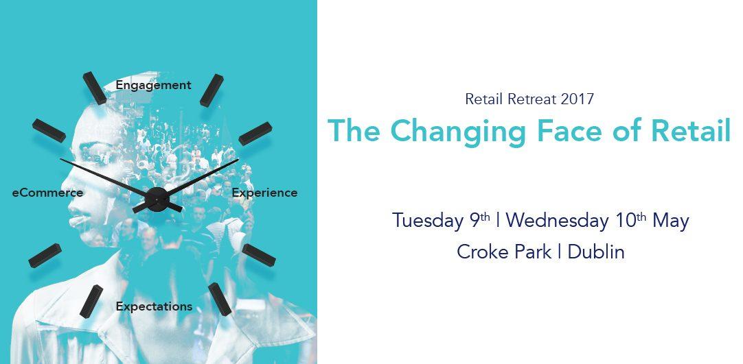 REI Retail Retreat 2017