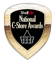 ShelfLife CStore Awards Logo