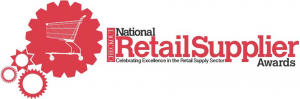 Checkout National Retail Supplier Awards Logo
