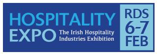 CBE exhibiting at Hospitality Expo, RDS, Dublin