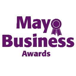 Mayo Business Awards Logo