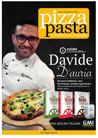 Pizza and Pasta Magazine