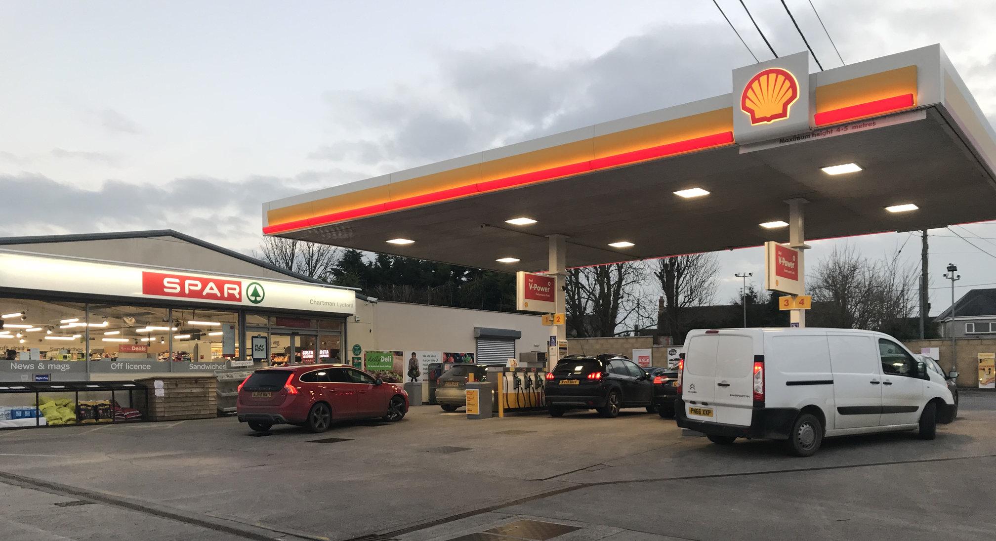 Cbe Integrates With Shell Uk Cbe