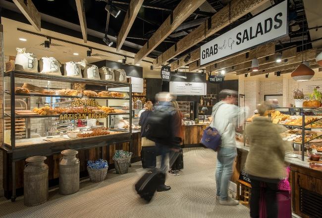 Image: Dublin Airport