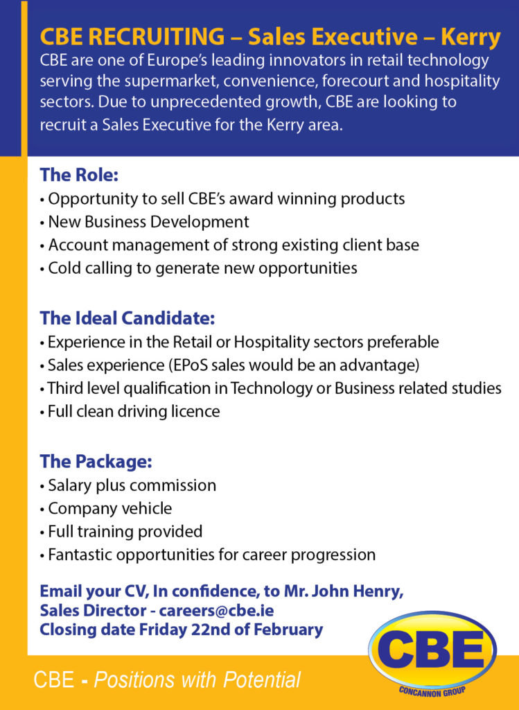 CBE_Recruitment Ad_Kerry_1