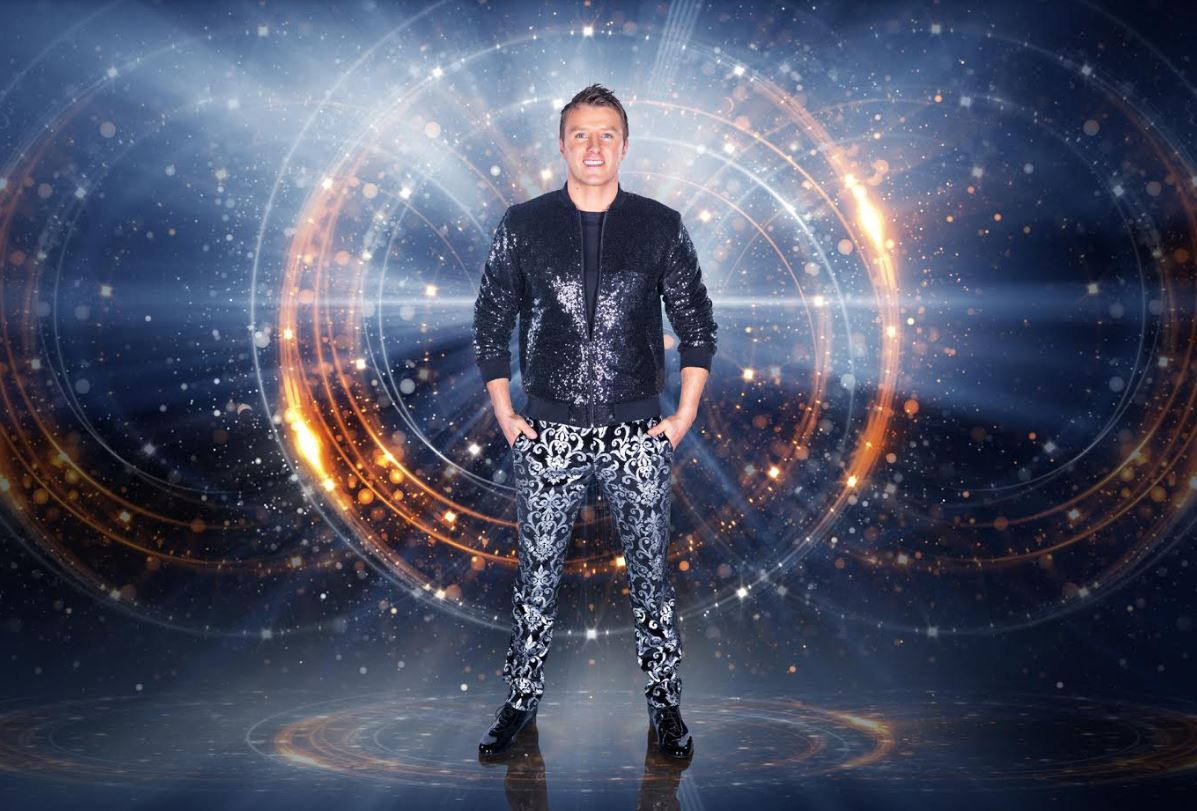 CBE's Aidan Fogarty set for RTE's 'Dancing With The Stars'