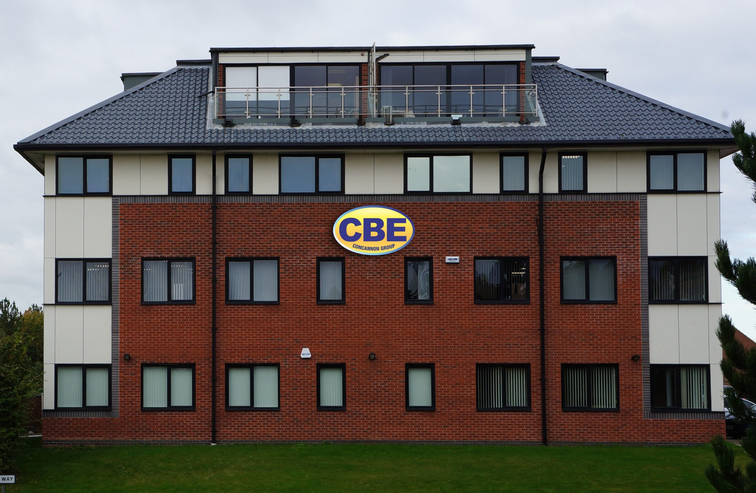 CBE's continued growth within the UK was recently highlighted in the Sunday Business Post