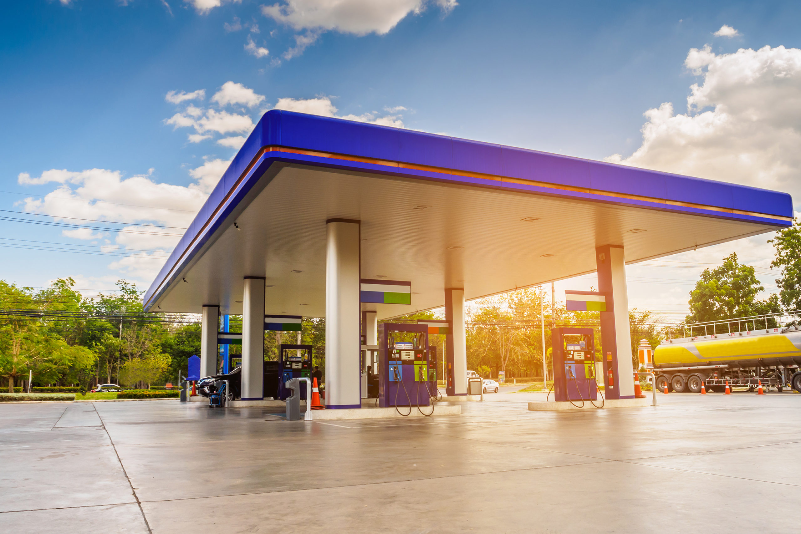 New KPMG report on the Fuel, Forecourt & Retail market released
