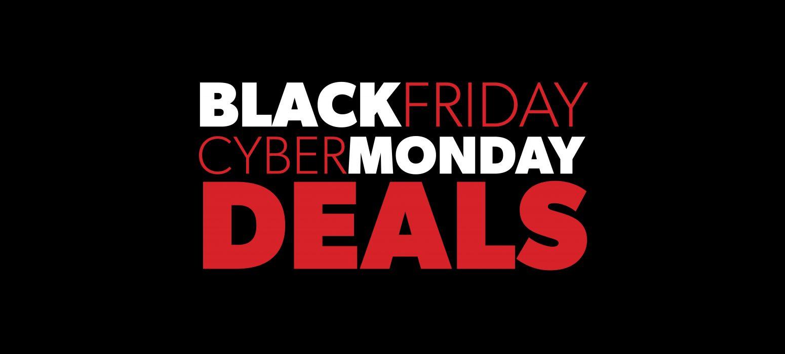 Black Friday / Cyber Monday sales on ShopCBE