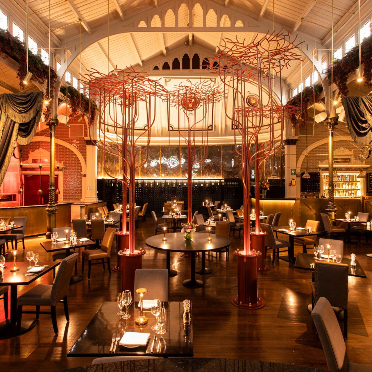 CBE customers win 'World Luxury Restaurant Awards 2020'