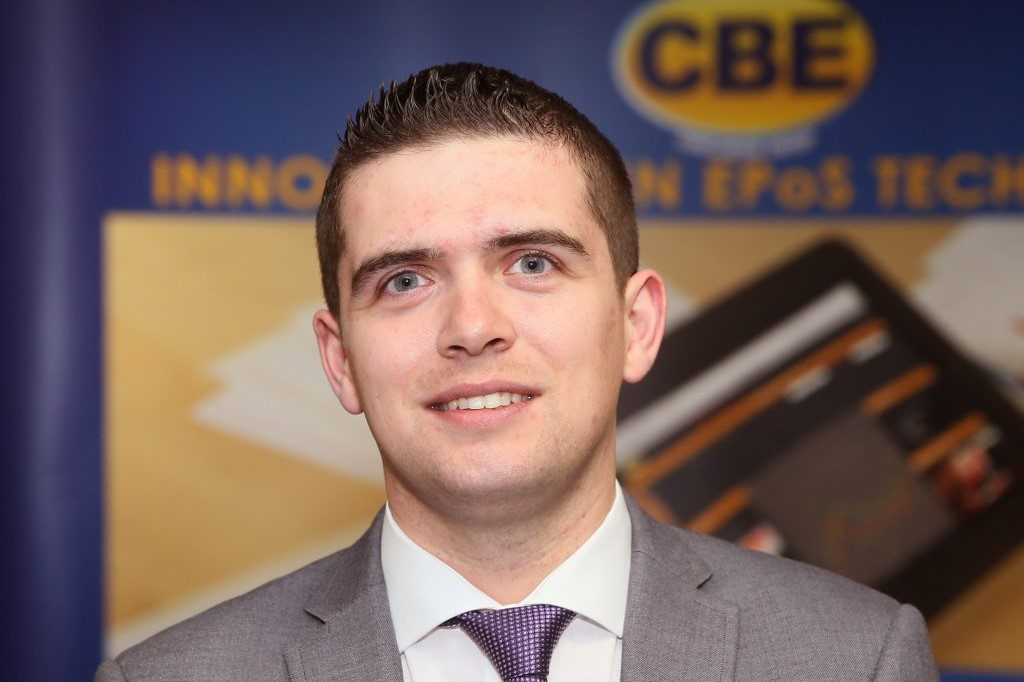 CBE's Gearóid Concannon features in the Sunday Business Post