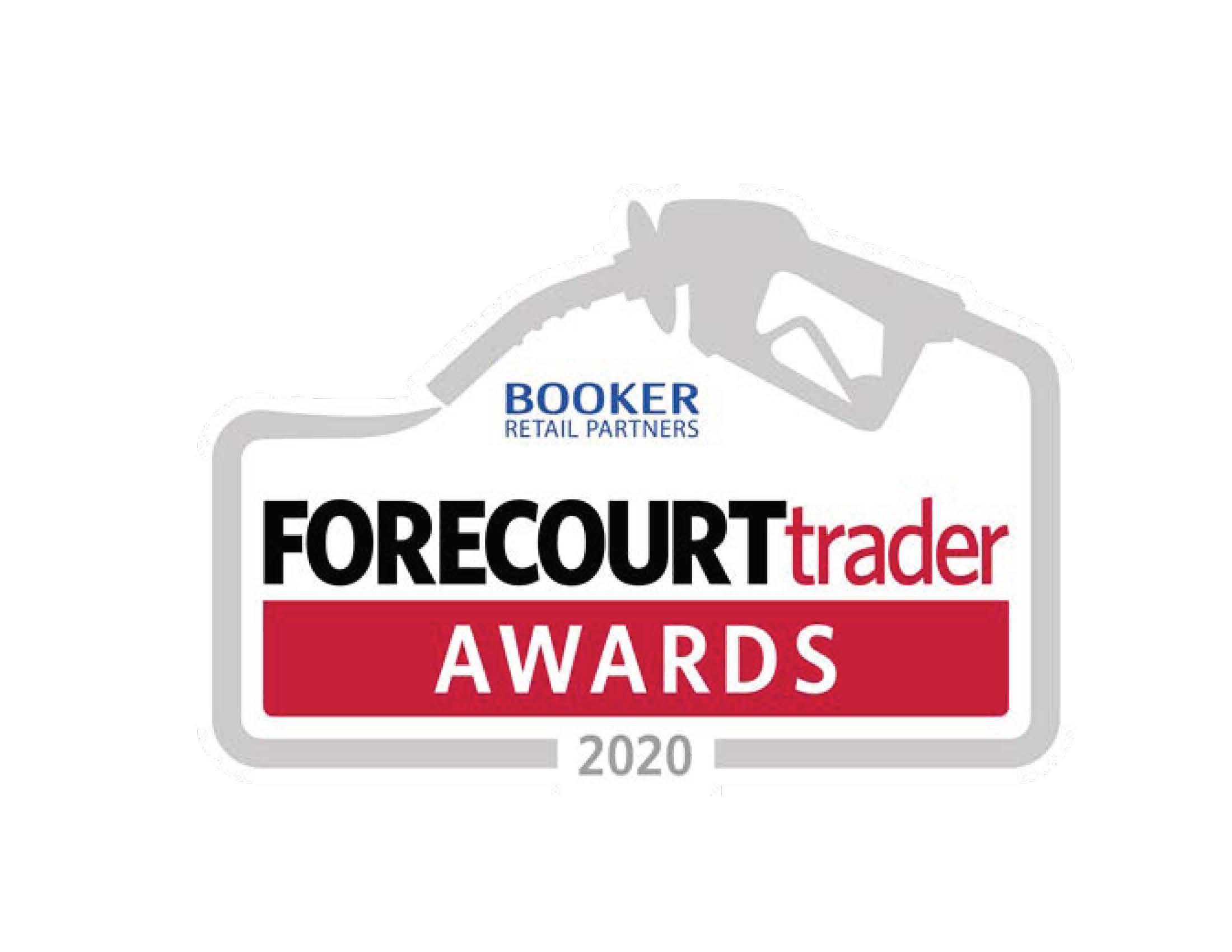 CBE customers shortlisted for UK Forecourt Trader 2020 Awards